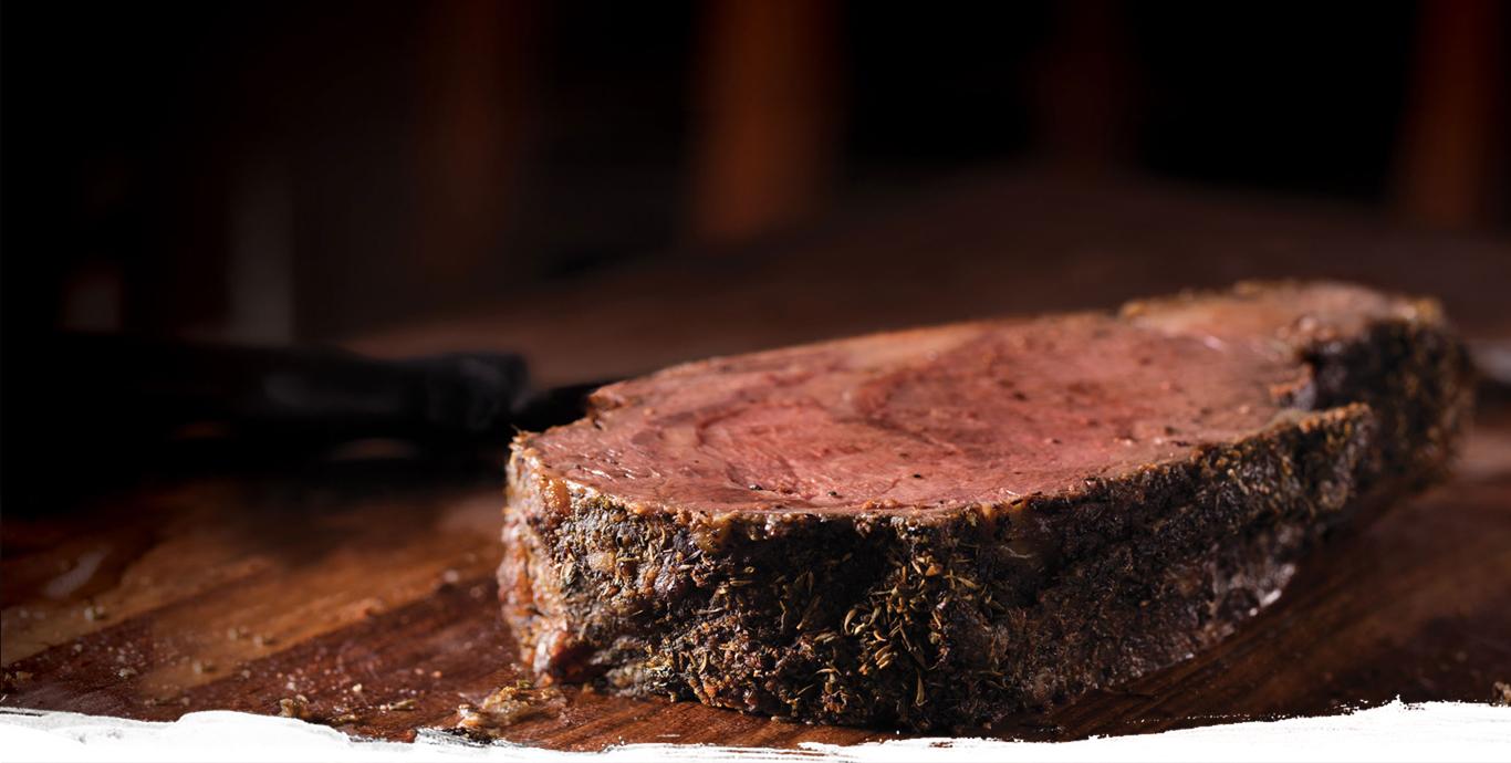 Мясо-фон